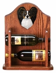 Papillon Wine Rack -Tri