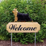 Yorkshire Terrier DIG Welcome Stake-Standard
