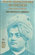 Swami Vivekananda In The West: New Discoveries (6 Vols.)
