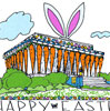 Lincoln Epic Easter