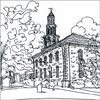 Christ Church Notes - BW