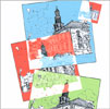 Christ Church Note Cards - Box of 8
