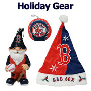 Red Sox Holiday Gear