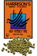 Harrison's High Potency Fine 25lb