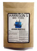 Harrison's Avian Enzyme