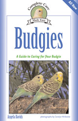 Complete Care Made Easy: Budgies