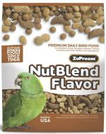 NutBlend Flavor Premium Daily Bird Food 17.5lb