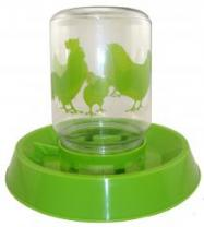 Chicken feeder 128oz
