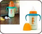 Green to Grow Sippy Cup