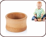 Bamboo Baby's Bowl