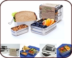 3 in 1 Bento Lunchbox
