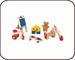 Dollhouse Accessories - Fun Toys