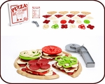 Pizza Parlor Set