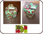 Reusable Organic Gift Bag