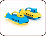 Bath & Pool Toy - Submarine