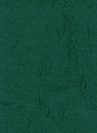 Seatcover Club Car Precedent SHEEPSKIN GREEN