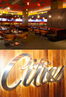 Cities Restaurant and Lounge