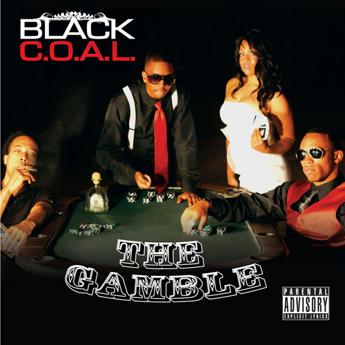 "New Mixtape: Black C.O.A.L. ""The Gamble"""