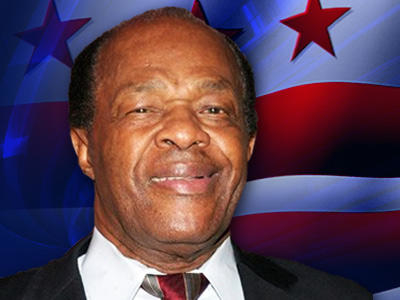 Marion Barry's Son Arrested on PCP Charges