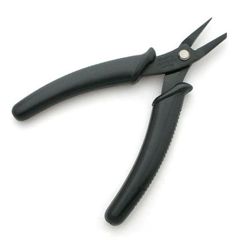 METAL BAND CLIP SPRING REMOVING PLIER