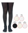 1595 Dress Up Diamond & Pearl Tights
