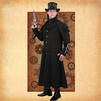 Men's Clothing & Costumes