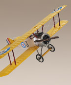 Sopwith Camel, Medium