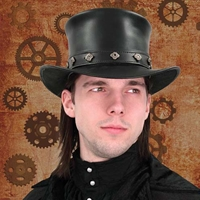 Steampunk & Vintage For Men