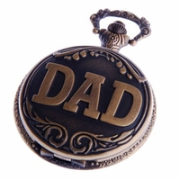 DAD Pocket Watch PW48