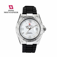 Swiss Mountaineer Sport Wrist Watch
