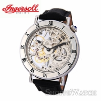 Ingersoll Mechanical Skeleton Watch