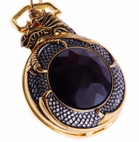 Dragon Pocket Watch PW11