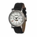 Breed 3301 Raven Mens Watch