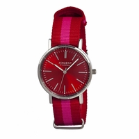 Axcent X78004-11 Vintage Ladies Watch