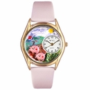 Pigs Watch Classic Gold Style C 0110002
