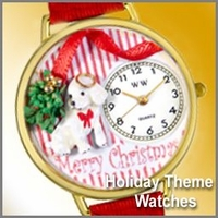 Holiday Watches