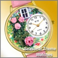 Seasonal Watches