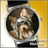 Photo Theme Watches
