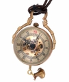 Crystal Ball Pocket Watch PW13
