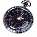 Roman Numerals Pocket Watch PW24