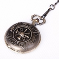 Fire Fighter Pocket Watch PW30