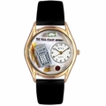 Accountant Watch Classic Gold Style C 0620003