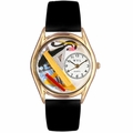 Architect Watch Classic Gold Style C 0620008