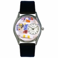 Artist Watch Classic Silver Style S 0410001