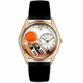 Basketball Watch Classic Gold Style C 0820005