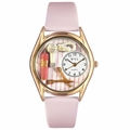 Beautician Female Watch Classic Gold Style C 0630007