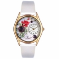Birthstone Jewelry June Birthstone Watch Classic Gold Style C 0910006