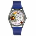 Birthstone Jewelry November Birthstone Watch Classic Silver Style S 0910011