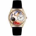 Bowling Watch Classic Gold Style C 0820017