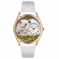Carousel Watch Classic Gold Style C 0420006